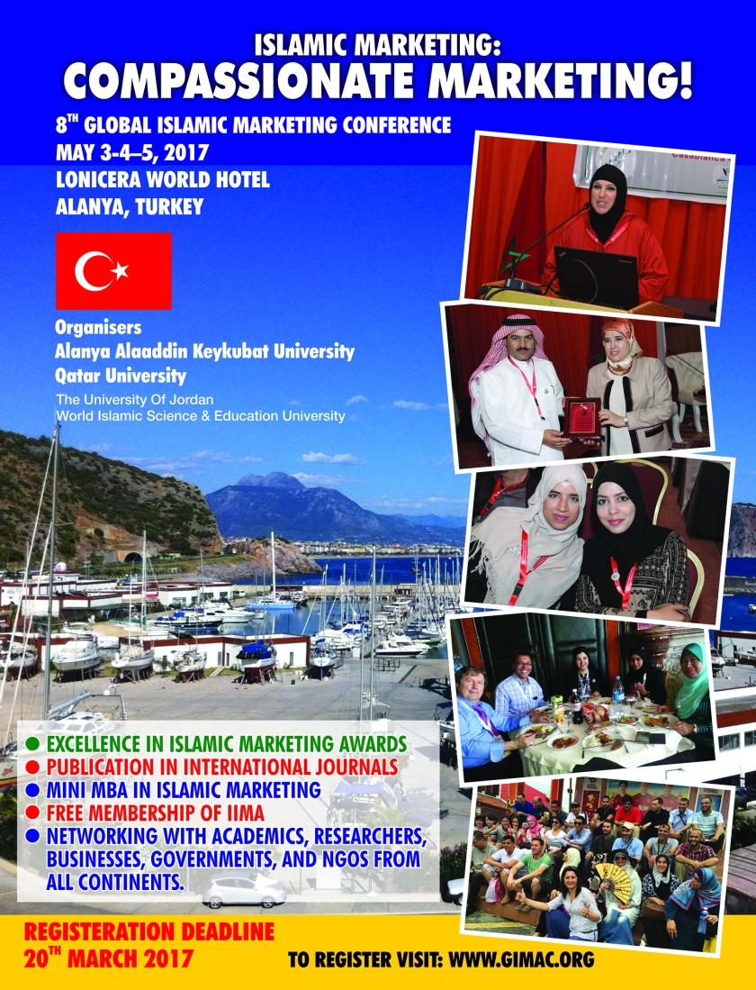 ISLAMIC MARKETING 1